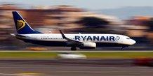 Les remises de l'aeroport de beauvais a ryanair epinglees