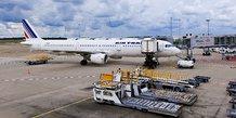 Aéroport de Bordeaux Mérignac Air France