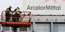 Arcelormittal etudie une fusion avec cleveland-cliffs aux etats-unis