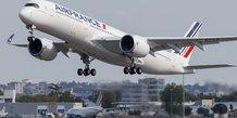 Air france-klm en ligne de front face aux taxes vertes sur fond de crise sanitaire