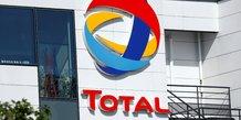 Total: les ventes de produits petroliers du groupe diminueront de 30% pendant la prochaine decennie