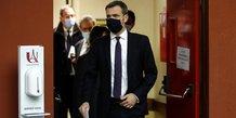 Paris en alerte maximale lundi si la situation se degrade, dit veran