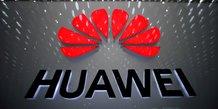 Huawei discute de la vente d'une partie de sa division honor