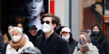 Coronavirus: les autorites sanitaires europeennes invitent les etats membres a agir immediatement
