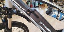 vélo starway