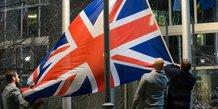 Brexit: l'ue et le royaume-uni intensifient leurs negociations