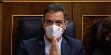Coronavirus: l'espagne va ordonner un nouvel etat d'urgence, selon les medias espagnols