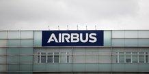Malgre la crise, airbus parvient a degager de la tresorerie au troisieme trimestre