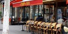France: l'etat mobilisera €15 mds par mois de confinement pour l'economie