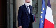 France: le pib va se contracter de 11% en 2020, selon bruno le maire
