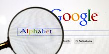 Alphabet renoue avec la croissance, les annonceurs reviennent sur google