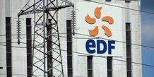 Reconfinement: edf pense maintenir l'ensemble de ses activites