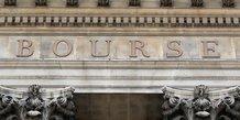 Les bourses europeennes en nette hausse a mi-seance