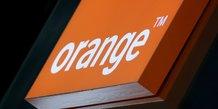 Audience au conseil d'etat sur un contentieux entre orange et le fisc