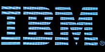 Le developpement du cloud profite a ibm