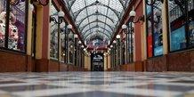 France: les commerces autorises a ouvrir jusqu'a 21h00 des samedi