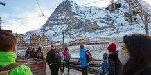 Les stations de ski suisses autorisees a rester ouvertes