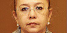 Ouzbékistan Galina Karimovna Saidova