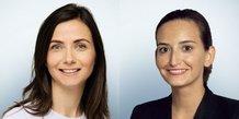Emmanuelle Brunelle et Guillemette Burgala OPA droit