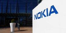 Nokia abaisse ses previsions pour 2020, annonce une nouvelle strategie