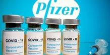 Le royaume-uni autorise l'usage du vaccin anti-covid de pfizer et biontech