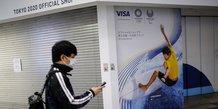 Jeux olympiques: le japon prevoit d'accueillir de nombreux visiteurs