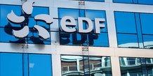 Edf revoit a la hausse son objectif d'ebitda pour 2020