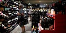 Les decisions americaines couteront plus d'un milliard d'euros a la filiere de francaise des vins et spiritueux, selon la fevs