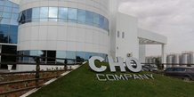 groupe cho tunisie agroindustrie