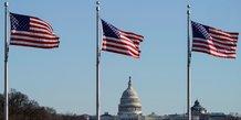Usa: trump accepte une part de responsabilite pour l'emeute au capitole