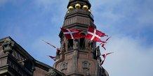 Le danemark arretera en 2050 l'exploration petroliere en mer du nord