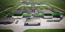 Air Liquide investit dans H2V Normandy