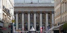 Les principales bourses europeennes, paris exceptee, progressent a mi-seance
