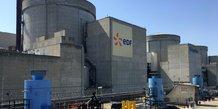 centrale nucléaire de Triscatin