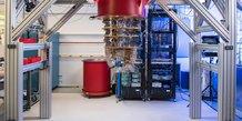 laboratoire quantique Google