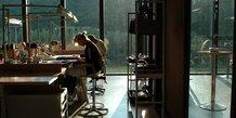 Hermes Atelier Maroquinerie