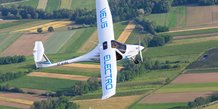 Partenariat dans l'aviation électrique entre Green Aerolease et Pipistrel Aircraft