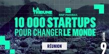 10000 startups 2021 La Réunion
