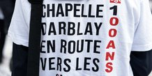 Chapelle Darblay