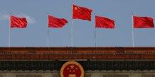 L'independance de taiwan signifie la guerre, avertit la chine