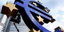 La bce reduit le dividende paye aux banques centrales nationales