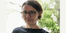 Yuna Chiffoleau, directrice de recherche en sociologie économique à l'INRAE