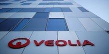 Veolia vise une forte croissance de ses resultats en 2021