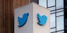 Le pdg de twitter defend le ban de trump mais y voit un dangereux precedent