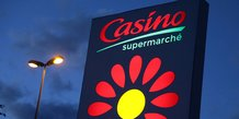 Casino: hausse des resultats en 2020, nouvelle reduction prevue de la dette