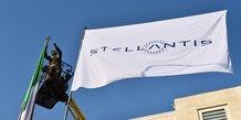 Stellantis confiant sur les synergies, pas de tabou sur la chine, dit tavares