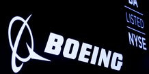 Boeing a suivre a wall street