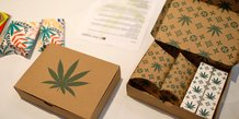 L'etat de new york legalise le cannabis recreatif
