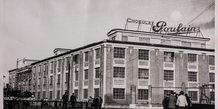 usine Poulain 1848