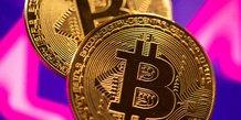 Le bitcoin de nouveau a plus de 60.000 dollars